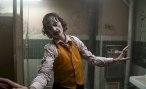 Fotók érkeztek a Joker utolsó napjának forgatásáról