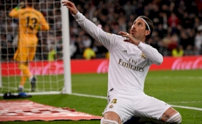 Hiába állt fel hátrányból, pontokat vesztett a Real a Celta ellen