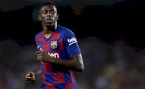 A Barcelona igazolhat játékost Dembélé helyére, de ki érkezik?