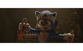 Sonic és Jim Carrey uralta a mozikat