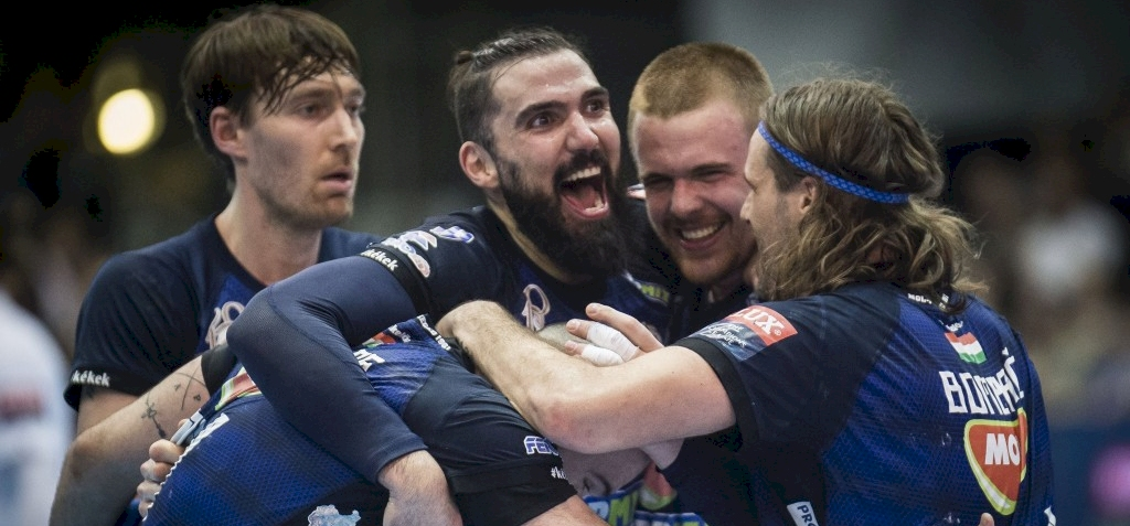 Újraélheted a Mol-Pick Szeged PSG elleni BL-meccsének végjátékát!
