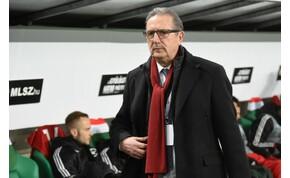 Leekens: Rossi már kivitte az Eb-re a magyar válogatottat?
