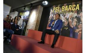 """""""A Barcelona vezetőségének le kell mondania"""""""