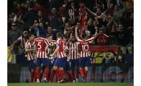 Pokoli hangulat Madridban, Haaland villant Dortmundban – videó