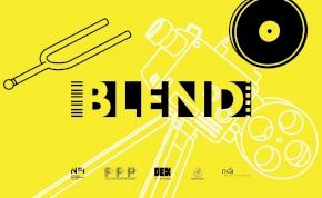 BLEND – Először lesz film- és zeneipari találkozó Budapesten