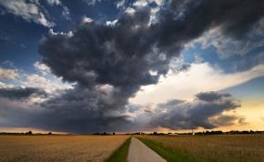 Már követni sem lehet, hogy mennyire gyorsan változik az időjárás
