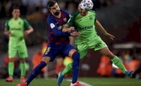 Ezzel a csatárral erősít a Barcelona