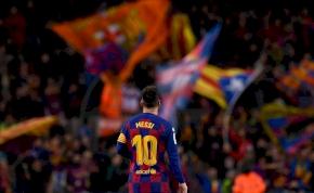 Messi ezt a két játékost látná szívesen Barcelonában