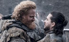 Mi lett Havas Jon sorsa a Trónok harca lezárása után?
