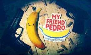 My Friend Pedro: egy banán vett rá arra, hogy embereket öljek