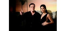 Végre apa lett Quentin Tarantino