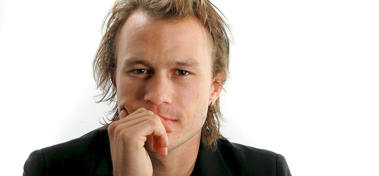 Ezek voltak Heath Ledger utolsó szavai a halála előtt