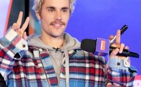Justin Bieber csúnyán rávert Elvis Presley közel 60 éves rekordjára