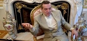A sok szex miatt fakadt ki a román futballklub tulajdonosa