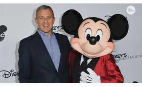 Lemondott a Disney elnöke, de már meg is van az utódja