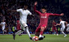 Örökre eltiltott egy profi FIFA-játékost az EA
