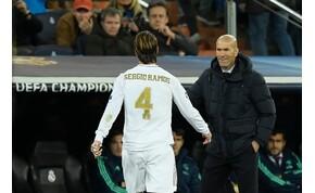 BL: öt perc alatt fordított a Manchester City a Real Madrid ellen – videó