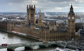 Szem előtt volt, mégse tűnt fel senkinek ez a titkos átjáró a Westminster-palotában