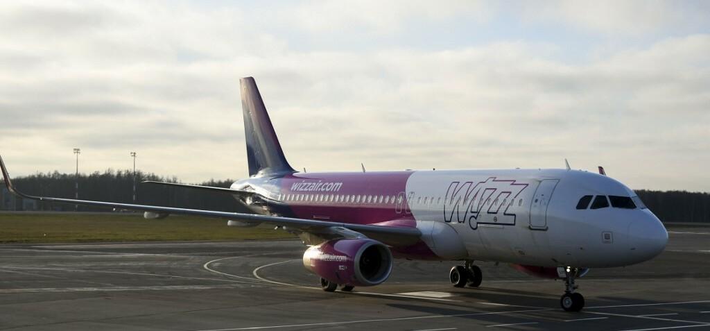 A Wizz Air olaszországi járatait is befolyásolja a koronavírus