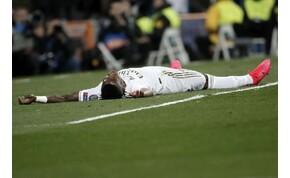 """A Bernabeu """"ijesztő"""" hely a Real Madrid számára"""