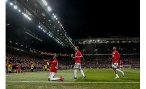 A United csatára elhunyt testvérének ajánlotta gólját