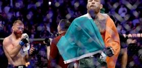 Conor McGregor következő ellenfele a magyar thai box-legenda?