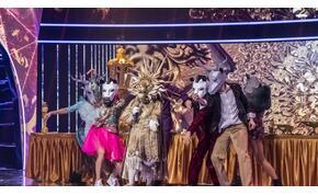 Álarcos énekes: az X-faktor győztese volt az Oroszlán, bejött Csobot Adél tippje