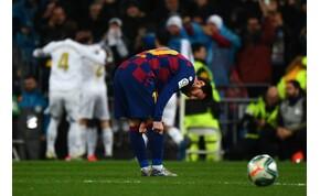 Real-győzelem az El Clásicón – mutatjuk a meccs összefoglalóját