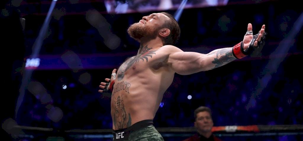 Conor McGregor kontra Kunkli Tivadar? – itt vannak a részletek