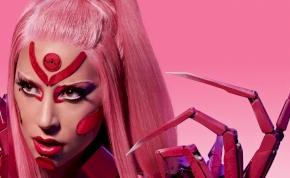 Megérkezett Lady Gaga legújabb klipje: Stupid Love