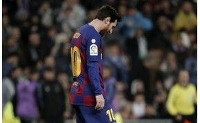 """""""Mint, aki már visszavonult"""" – komoly kritikát kapott Messi honfitársától"""