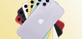 Két hónapig fürdőzött az iPhone 11, de túlélte