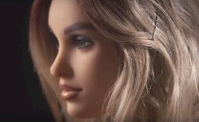 18+! Pucér videókat közöltek a világ legmodernebb, élethű szexrobotjairól