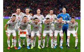 Keleti túrák: nehéz ősz elé néz a magyar fociválogatott a Nemzetek Ligájában