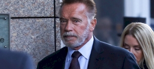 Arnold Schwarzenegger komoly döntést hozott a koronavírus miatt