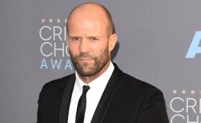 Mi történt? – Jason Statham otthagyta a Kevin Harttal közös filmjét