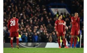 Amióta a United-drukker levelet írt Kloppnak, csak egy meccset nyert a Liverpool