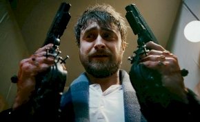 Heti mozipremierek: Harry Potter lövöldözik, a Pixar pedig varázsol