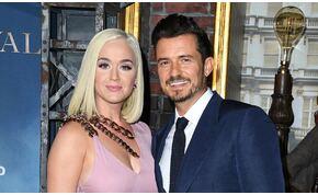 Katy Perry babát vár, amit legújabb klipjével árult el – videó