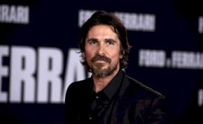 Christian Bale csatlakozik a Marvel-moziverzumhoz