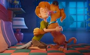 Megkapta végső előzetesét a Scooby-Doo animációs film