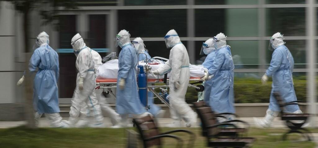 Koronavírus: aki nem tartja be a karantént, bűncselekményt követ el