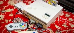 Több, mint 100 millió forintért kelt el egy PlayStation konzol