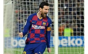 """""""Ha ezt Ramos csinálja, akkor az azonnal piros, de Messi megúszta..."""" – videó"""