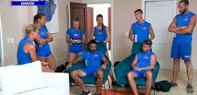 Döbbenet: visszalép az Exatlon Hungary versenyzője