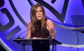"""""""Jennifer Anistont meg kellene ölni"""" – 23 év börtönt kapott Harvey Weinstein"""