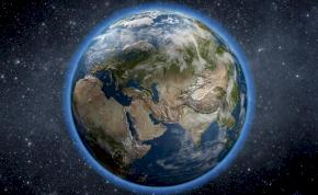 Az elmúlt öt év volt a Föld legmelegebb fél évtizede