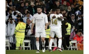A Real Madrid játékosainak karanténba kell vonulniuk