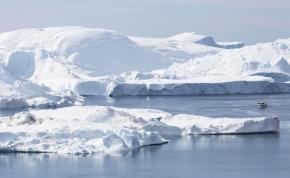 Súlyosabb következményei lesznek a felgyorsult jégolvadásnak, mint eddig hitték