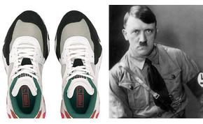 Nagyot bakizott a Puma az új cipőjével